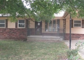 Foreclosed Home in 15TH STREET TER, Osawatomie, KS - 66064