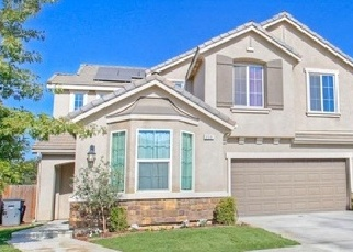 Foreclosed Home in BUCKINGHAM AVE, Clovis, CA - 93619