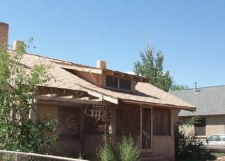 Foreclosed Home en W THIRD ST, Winslow, AZ - 86047