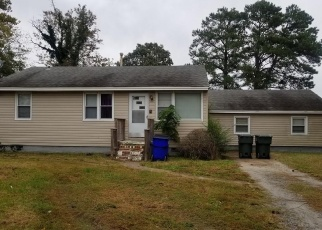 Foreclosed Home en COWAND AVE, Norfolk, VA - 23502