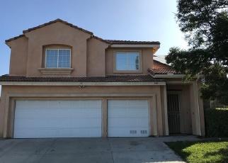 Foreclosed Home in N LAKE ST, Hemet, CA - 92544