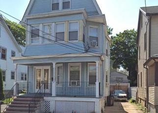Foreclosed Home in BECKER TER, Irvington, NJ - 07111