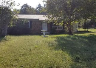 Foreclosed Home in CALEB RD, Shelby, NC - 28152