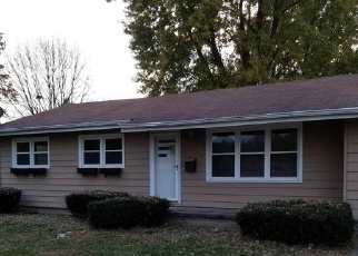 Foreclosed Home in N KNOX ST, Abingdon, IL - 61410