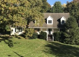 Foreclosed Home in ESTATE CT, Johnson City, TN - 37604