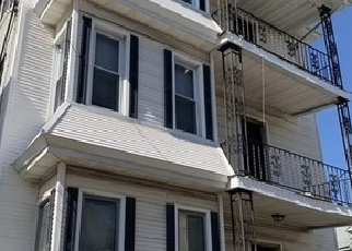 Foreclosed Home in ASHLEY BLVD, New Bedford, MA - 02746