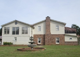 Foreclosed Home in KIRBY RD, Lilesville, NC - 28091