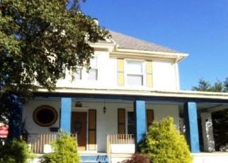 Foreclosed Home in N OAK AVE, Pitman, NJ - 08071