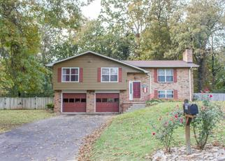 Foreclosed Home in CORNING RD, Knoxville, TN - 37923