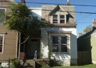 Foreclosed Home in BYRD ST, Covington, KY - 41011