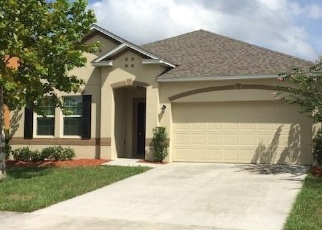 Foreclosed Home in MARTINS RUN, Tavares, FL - 32778