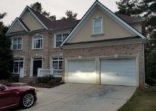 Foreclosed Home en WOLF CLUB CT SW, Atlanta, GA - 30349