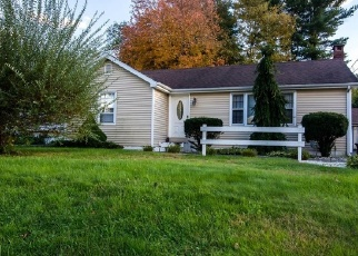 Foreclosed Home in KELSEY ST, Newington, CT - 06111