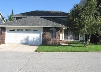 Foreclosed Home en DAMIEN AVE, La Verne, CA - 91750
