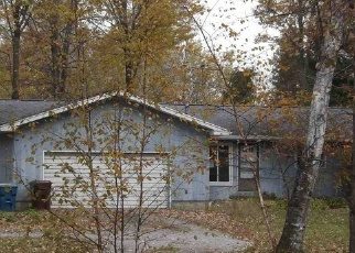 Foreclosed Home in E MOUNT FOREST RD, Pinconning, MI - 48650