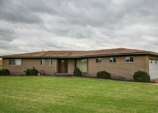 Foreclosed Home in E 131ST ST S, Bixby, OK - 74008