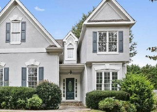 Foreclosed Home en ANSLEY LN, Cumming, GA - 30040