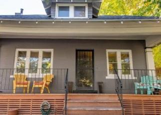 Foreclosed Home in E DOWNINGTON AVE, Salt Lake City, UT - 84105