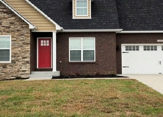 Foreclosed Home in TRINITY DR, Rineyville, KY - 40162