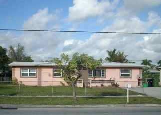 Foreclosed Home en NW 15TH AVE, Fort Lauderdale, FL - 33311