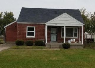 Foreclosed Home in LOWER HUNTERS TRCE, Louisville, KY - 40216
