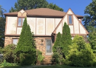 Foreclosed Home in GREGORY AVE, West Orange, NJ - 07052