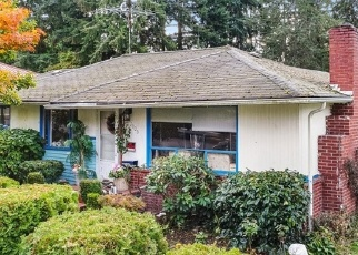 Foreclosed Home in NE 180TH ST, Seattle, WA - 98155