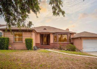 Foreclosed Home en GRANDVIEW AVE, Glendale, CA - 91201
