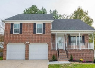 Foreclosed Home en CATON RD, Hampstead, MD - 21074