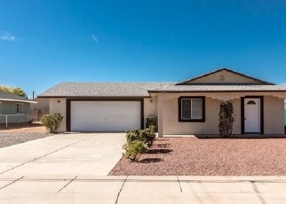 Foreclosed Home in CYPRESS ST, Kingman, AZ - 86401