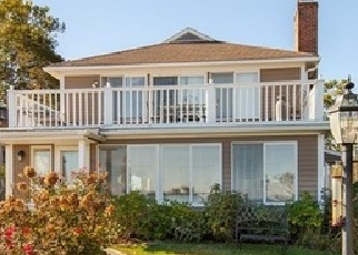 Foreclosed Home en SOUNDVIEW DR, Westport, CT - 06880