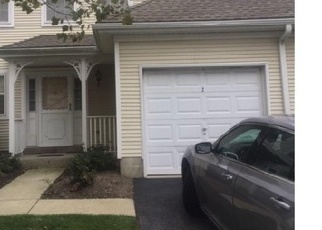 Foreclosed Home in ANCHORAGE CT, Atlantic City, NJ - 08401