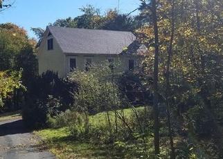 Foreclosed Home en GRANVILLE RD, East Hartland, CT - 06027