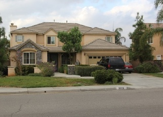 Foreclosed Home en LAZY CREEK RD, Sun City, CA - 92586