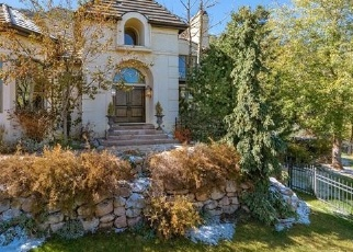 Foreclosed Home en CHEYENNE MOUNTAIN ZOO RD, Colorado Springs, CO - 80906