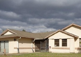 Foreclosed Home en SE AIROSO BLVD, Port Saint Lucie, FL - 34984