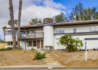 Foreclosed Home in ALTA MESA DR, Vista, CA - 92084