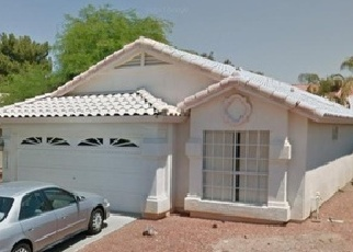 Foreclosed Home in E SILVERWOOD DR, Phoenix, AZ - 85048