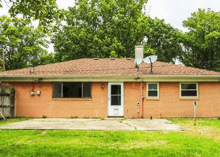 Foreclosed Home in E 35TH ST, Indianapolis, IN - 46226