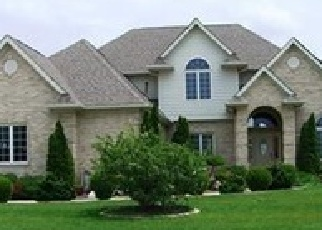 Foreclosed Home in DOUBLETREE DR S, Crown Point, IN - 46307
