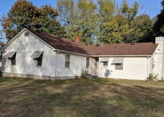 Foreclosed Home in W NICHOLS ST, Springfield, MO - 65803