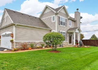 Foreclosed Home in COVE CIR, Plainfield, IL - 60544