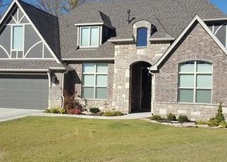 Foreclosed Home in W DELMAR ST, Broken Arrow, OK - 74012