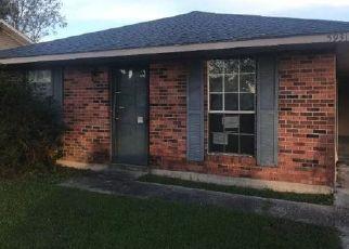 Foreclosed Home in EVANGELINE AVE, Plaquemine, LA - 70764