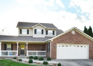 Foreclosed Home in GENERAL CLEBURN DR, Richmond, KY - 40475