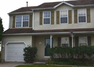 Foreclosed Home in OAKTON DR, Atco, NJ - 08004