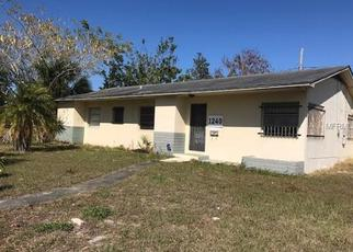 Foreclosed Home en 49TH ST S, Saint Petersburg, FL - 33707