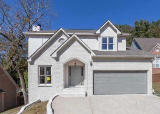 Foreclosed Home in RICHMOND CIR, Pelham, AL - 35124