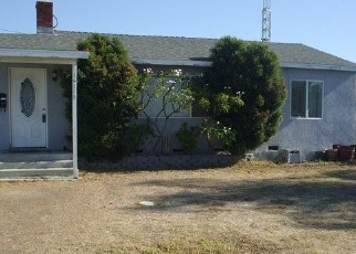 Foreclosed Home en ANOLA ST, Whittier, CA - 90604