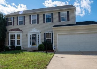 Foreclosed Home en TULIP TREE PL, Dumfries, VA - 22026